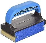 Norton 82088, 4-1/2&quot x 2-11/16&quot x