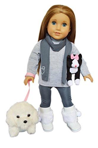 mini american girl doll clothes - 2