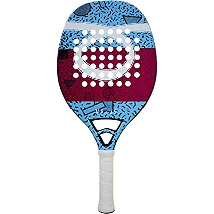 Amazon.com : Tom Caruso Racket Racquet Beach Tennis Venus ...