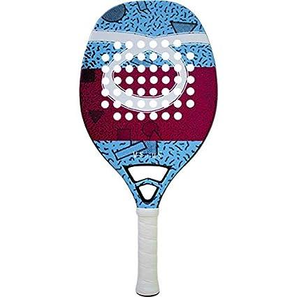 Amazon.com : Tom Caruso Racket Racquet Beach Tennis Venus ...