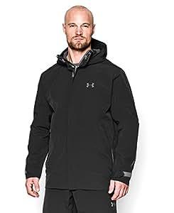 Amazon.com: Under Armour Men's Storm Sonar Waterproof Jacket: Sports & Outdoors