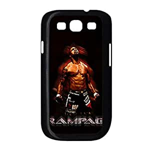 Generic Durable Soft High Quality Phone Case For Girls Printing Ufc For Samsung Galaxy S3 I9300 Choose Design 2