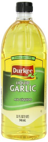 (Durkee Liquid Garlic, 32-Ounce)