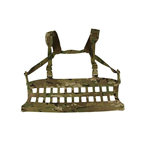 Blue Force Gear RACKminus 12 Column Chest Rig (Multicam)