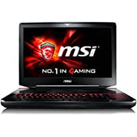 MSI Computer GT80S TITAN SLI-275;9S7-181412-275 18.4 Gaming Laptop
