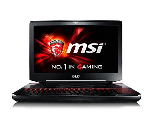 MSI Computer GT80S TITAN SLI-275;9S7-181412-275 18.4