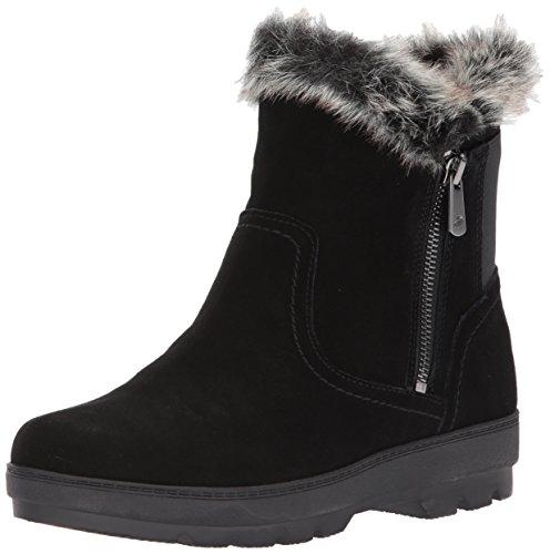 Easy Spirit Womens Adabelle Ankle Boot Black XsaRXl