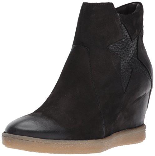 Sneaker Avi Women's Black Miz Mooz q5E1xxtw