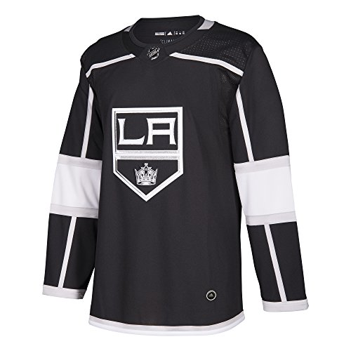 Jersey Authentic (adidas Los Angeles Kings NHL Men's Climalite Authentic Team Hockey Jersey)