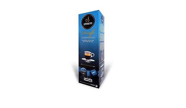 CAPSULAS DE CAFE FAGOR (DESCAFEINADO): Amazon.es: Hogar