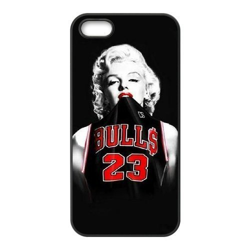 Michael Jordan New Fashion DIY Phone Case for Iphone 5,5S,customized cover case ygtg-353223