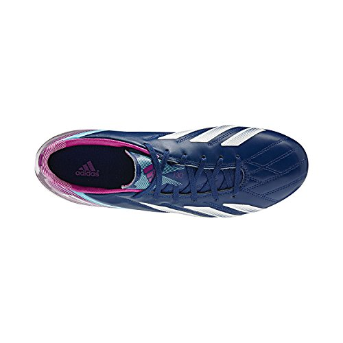 pink G65396 white running F30 Adidas vivid TRX blue Blue Dk FG Leather dark awYqp7w