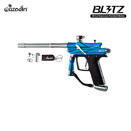 Azodin Blitz 3 (Blue)