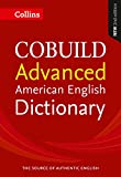 Collins Cobuild Advanced American English Dictionary (Collins Cobuild Dictionary)