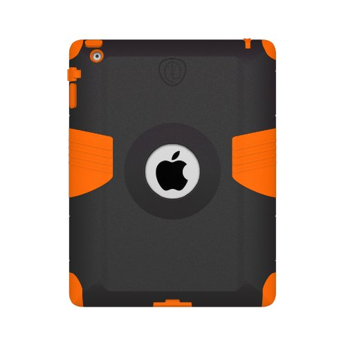 Trident Kraken AMS Series Case for The new iPad-Retail Packaging-Orange