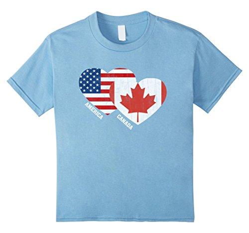 kids-canada-flag-t-shirt-canadian-american-flag-tee-shirt-8-baby-blue