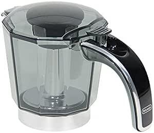 assieme jarra cafetera 6 tazas Alicia DeLonghi Plus EMKP 63.B 7313285599 Original: Amazon.es: Hogar