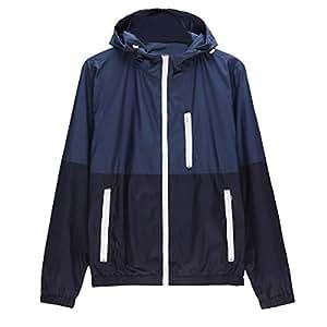 Amazon.com: BingYELH 2019 Men Fashion Winter Jacket,Mens