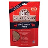 Stella and Chewys Frozen Venison Dog Food 6lb, My Pet Supplies