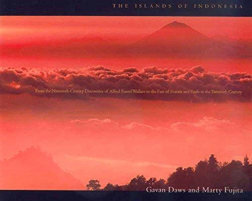 Archipelago : Islands of Indonesia: Gavan Daws, Marty Fujita, John C ...