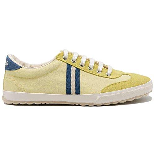 Sneaker Canvas Limoncello Ganso M Baskets El Waking Match homme Ante Canvas mode Chaussures Ribbon f67vx7