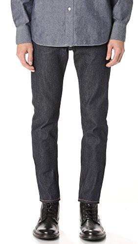 Rag & Bone Standard Issue Men's Fit 2 Raw Selvedge Jeans, Raw, 31