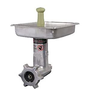 Univex Meat and Food Grinder Attachment fits 12 hub - ALMFC12