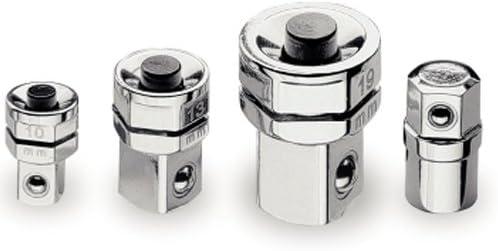 Beta 001230504-123//K4-4 Adaptadores Para Ll De Carraca