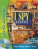 I Spy™  Fantasy DVD Game