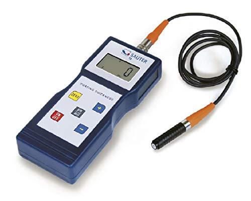 Votre outil de travail pratique 1 pi/èce Sauter TB 1000-0.1FN