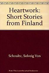 Heartwork: Selected Short Stories