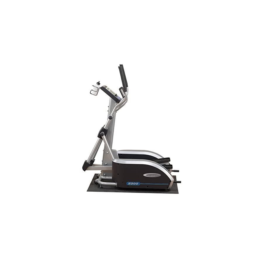 Body Solid E400 Endurance Elliptical Trainer