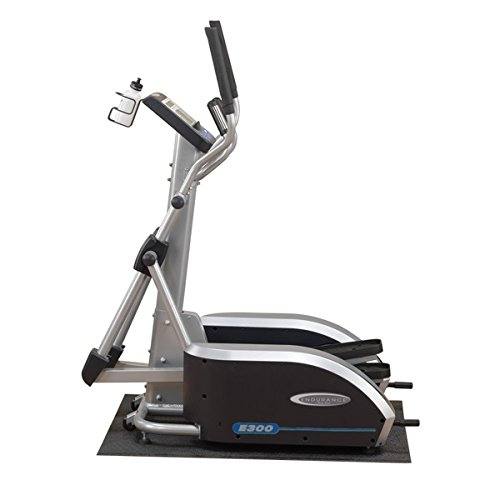 Body Solid E400 Endurance Elliptical Trainer
