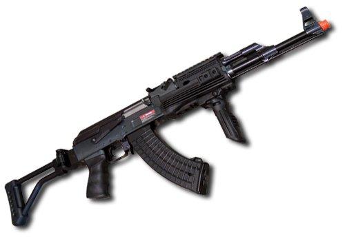 Jing Gong JG AK47 Airsoft Electric Gun A47 - Tactical Version JG0515
