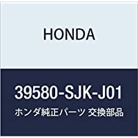 Genuine Honda 39580-SJK-J01 Headphone Assembly