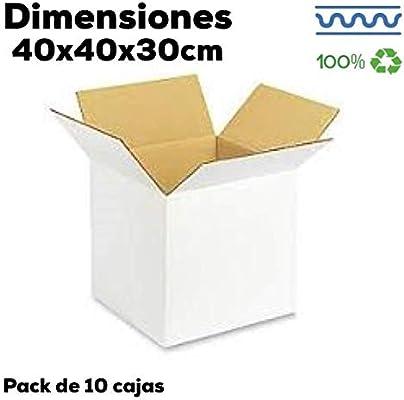 Cajas de Cartón Grandes Mudanza y Almacenaje. Distintos tamaños ...