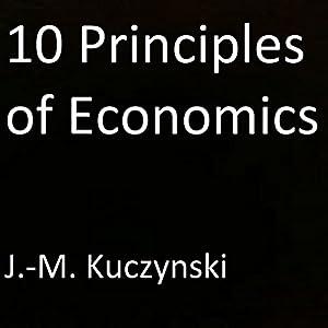 10 Principles of Economics Audiobook