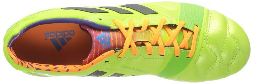 Adidas nitrocharge 2.0TRX FG, Fußballschuhe Herren Jaune (Solsli/Noir1/Solzes)