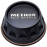 Method Race Wheels 401 Beadlock Wheel Cap 4/156 Black