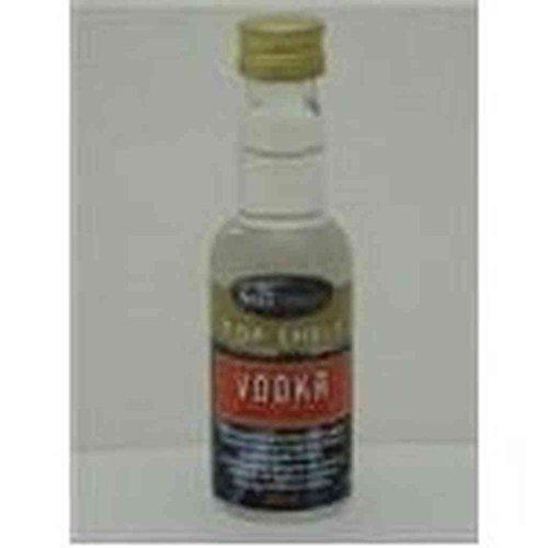 50ml Vodka - 5