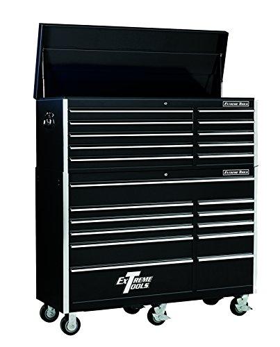 11 Drawer Roller Cabinet - 9
