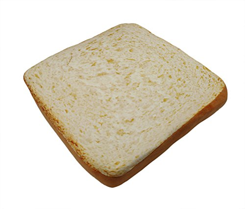 Hii-Yo Pet Bed Bread Cushion Pillow Breative Toast Bread Soft Warm Mat Sleeping Playing Resting Bed - Shipping Michaels Coupon