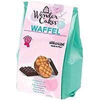 silikomart 99.096.01.0062 - Wonder Waffle Preparado en Polvo