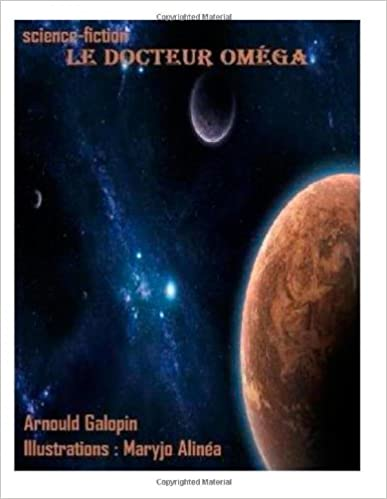 Livres gratuits Le Docteur Omega pdf epub