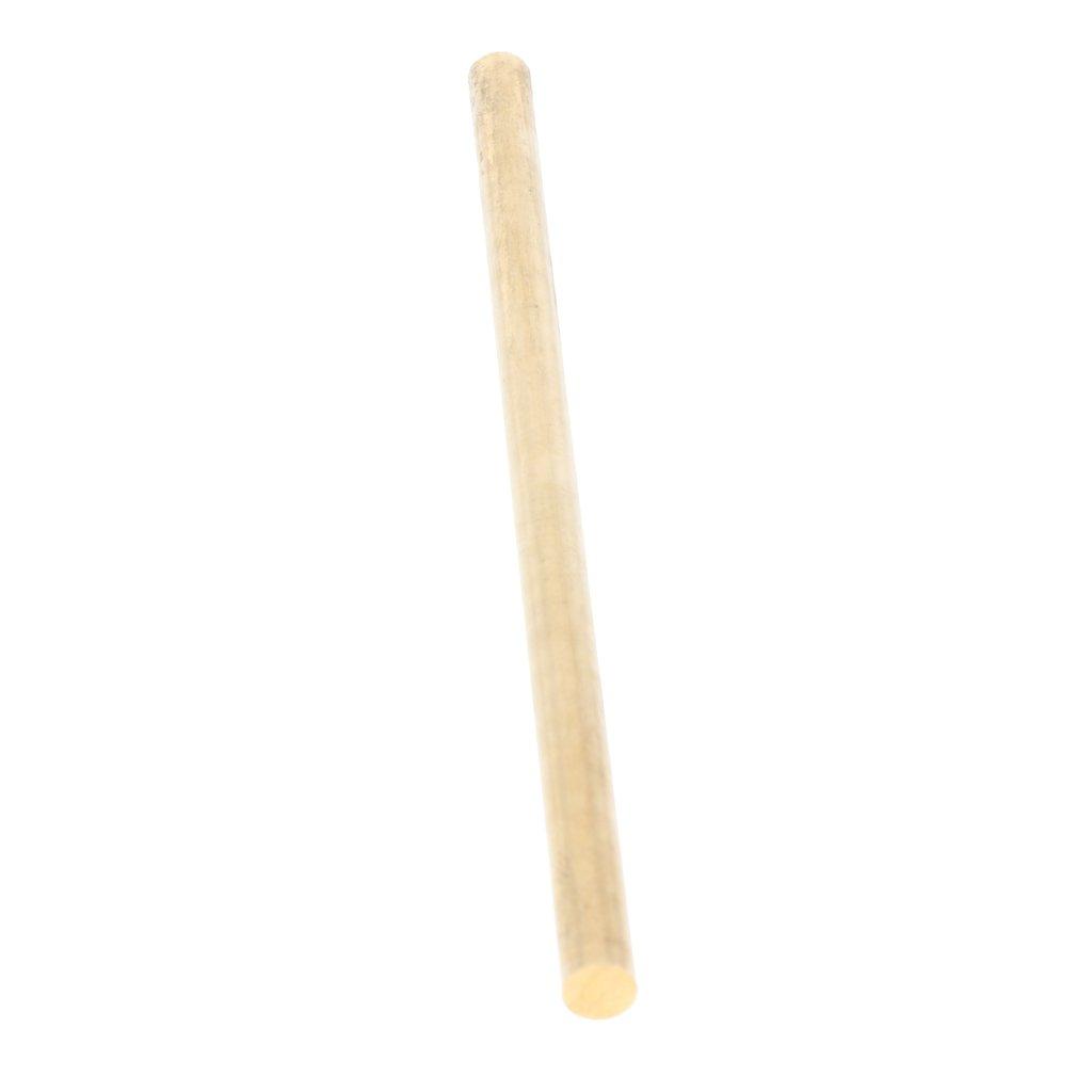 4//10cm Length Solid Brass Round Rod Bar Sharplace 5mm Dia