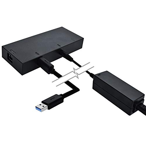 Kinect Adapter for Xbox One,Xbox One S,Xbox One X and Windows PC
