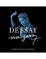 Nougaro: Sur L'Ecran Noir Dessay Nuits Blanches