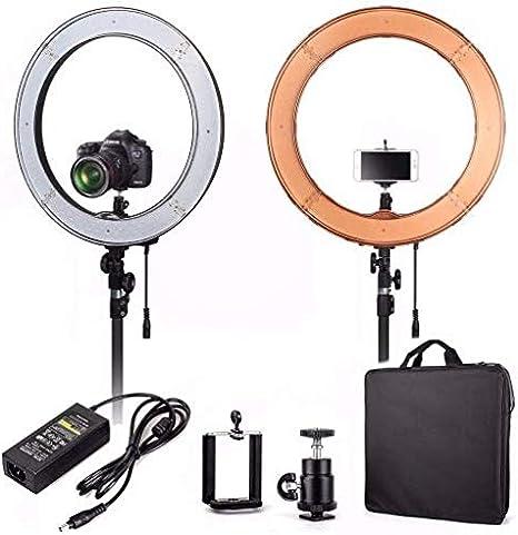 إضاءة رنج لايت للماكرو و المكياج و المودل و المنتجات وفي أكثر الإستخدامات