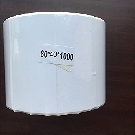 Amazon.com: Transferencia térmica etiqueta de envío rollos ...