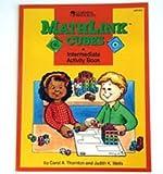 img - for MathLink Cubes: Intermediate Activity Book book / textbook / text book